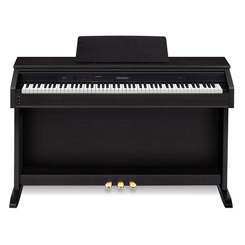 piano numérique meuble Casio AP260