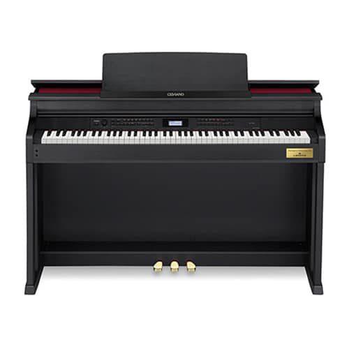 piano numérique meuble Casio Celviano AP700