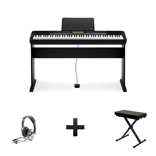 piano numérique Casio PX230R