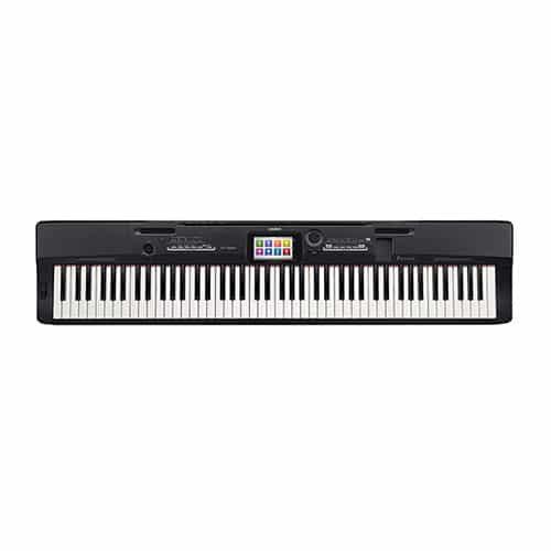 piano numérique Casio PX360M