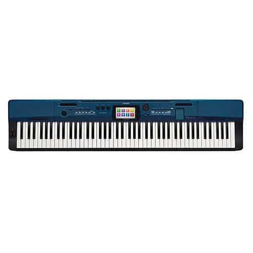 piano numérique Casio PX560M