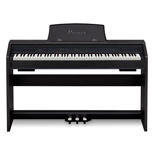 piano numérique meuble Casio PX760