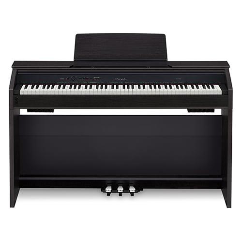 piano numérique meuble Casio PX860
