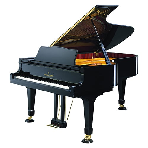 Kawai sk7l nebout hamm for Garde meuble piano