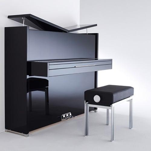 sauter-116 concent-noir brillant