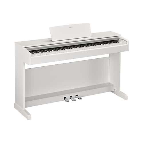 piano numérique meuble Yamaha YDP143