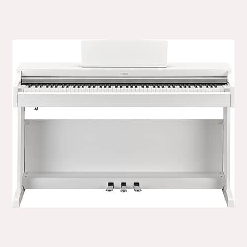 piano numérique meuble Yamaha YDP163
