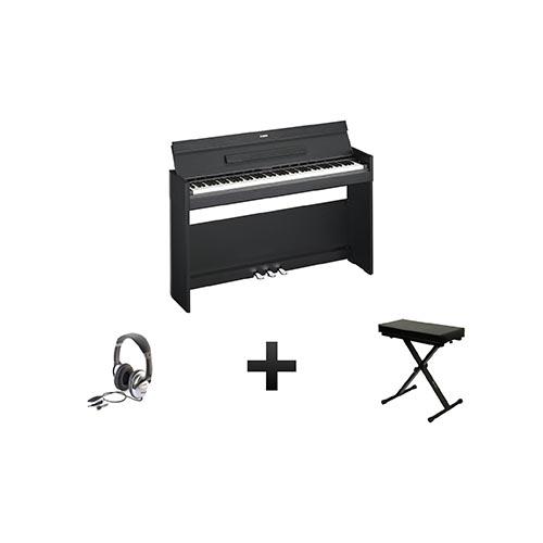 piano numérique meuble Yamaha YDPS52 pack