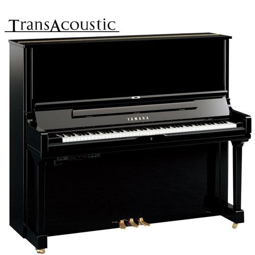yamaha YUS3 transacoustic noir