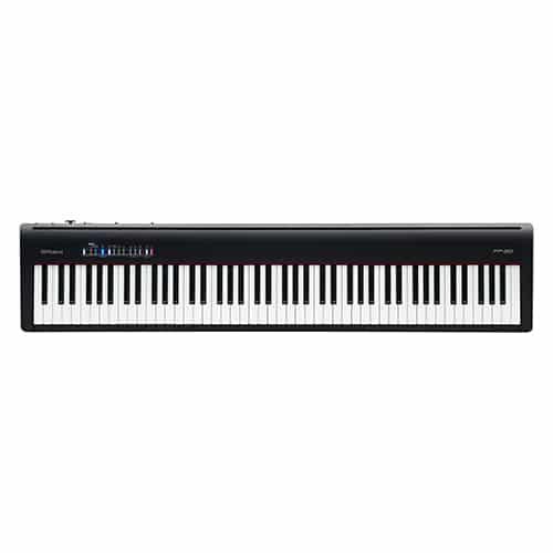 piano numérique Roland FP30