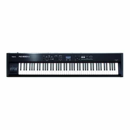 piano numérique meuble Roland RD300NX