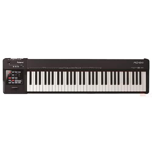 piano numérique Roland RD64
