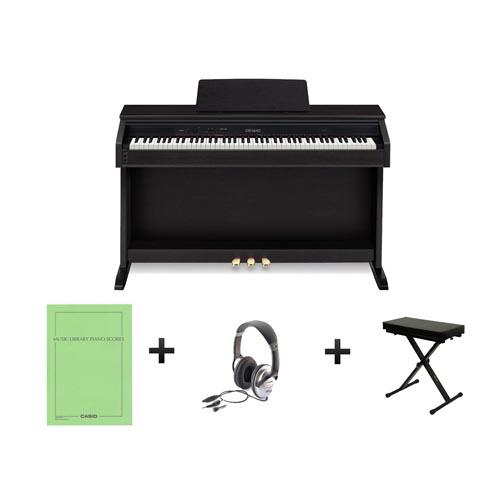 piano numérique meuble Casio AP260 pack