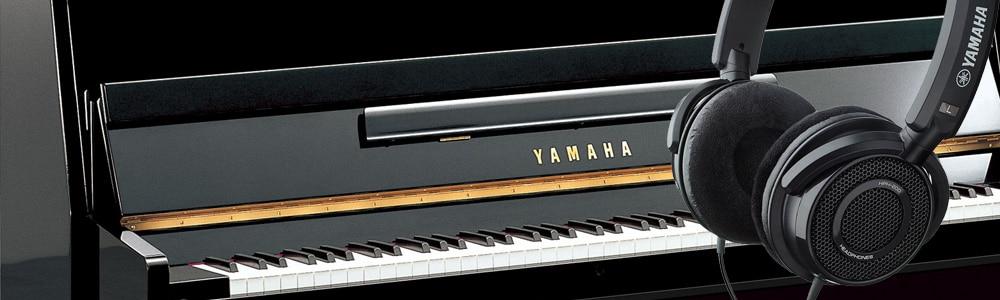 piano d'occasion Yamaha B1SG2