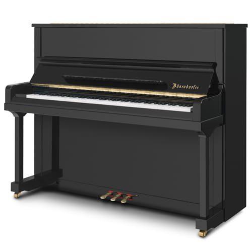 piano bosendorfer 120