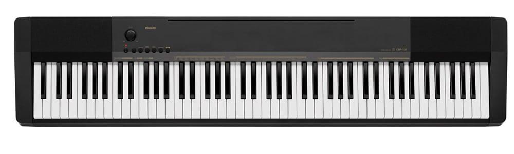 piano numérique Casio CDP130