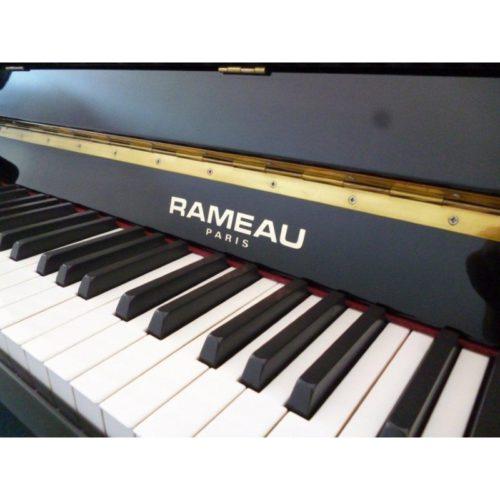 piano Rameau lozère