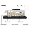 kawai-responsive hammer compact