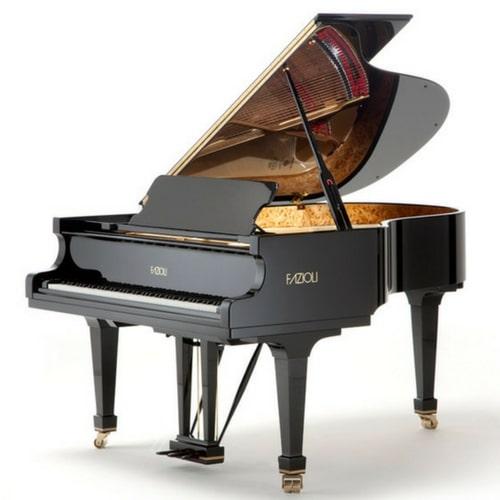 piano à queue Fazioli 183