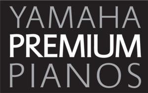 Piano Yamaha premium
