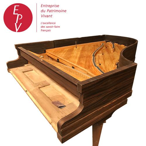 piano Pleyel modèle 3