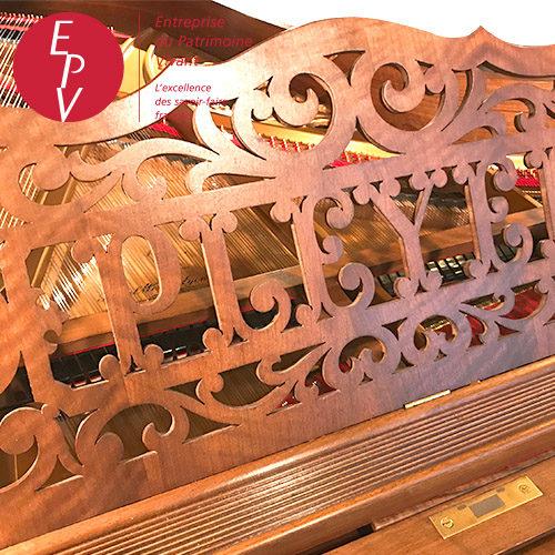 piano ancien pleyel 3