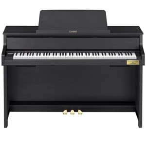 piano numérique Casio GP300