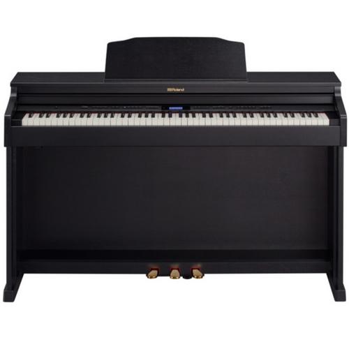 Roland-HP601-noir-face-[P]
