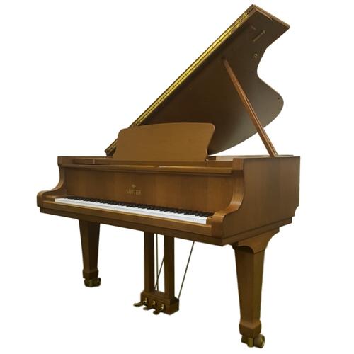 piano à queue Sauter Omega 220 de 2000