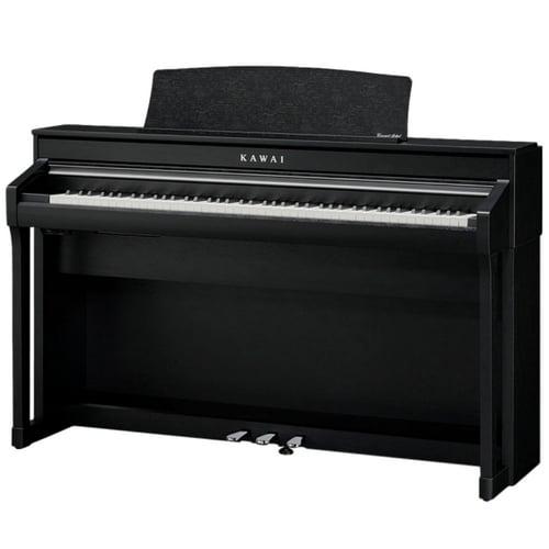 kawai CA78 noir mat