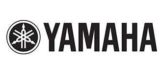 marque logo yamaha