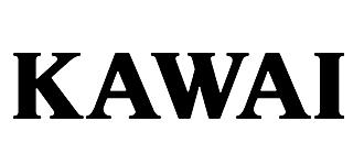 marque logo kawai