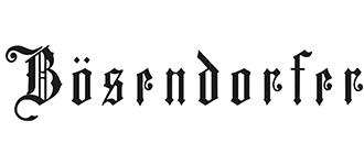 marque piano logo bosendorder