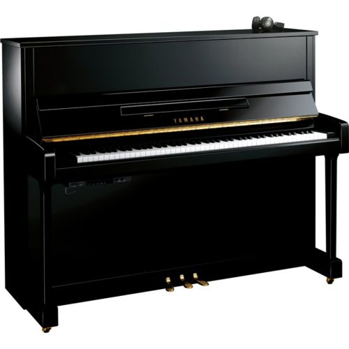 Yamaha B3 Silent SC2