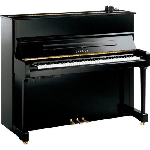 piano-droit-yamaha-P121-silent-SH2-noir-[P]