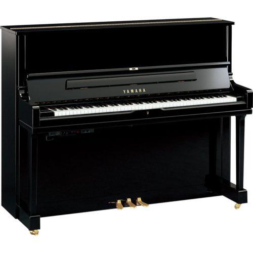 piano droit yamaha YUS1 transacoustic TA2 noir