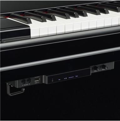 Yamaha Silent SC2