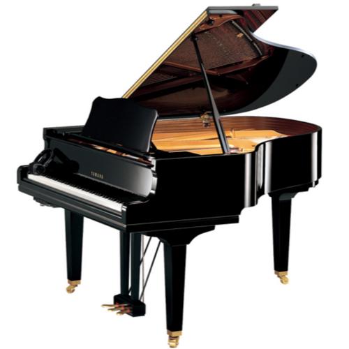 piano à queue Yamaha GC2 Silent SH2