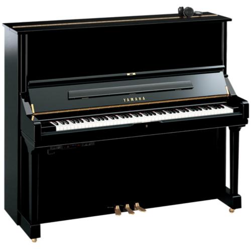 piano droit Yamaha U3 Silent SH2