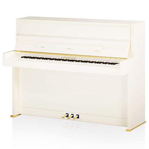 Bechstein Millenium 116k blanc