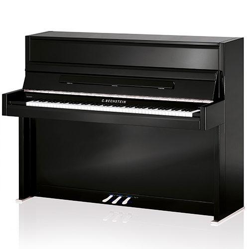 Bechstein Millenium 116k noir