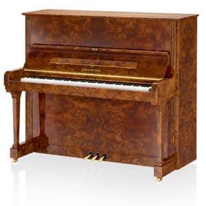 piano droit bechstein lp