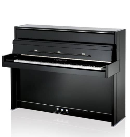 c-bechstein academy 114 chrome art