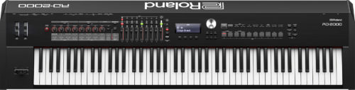 piano roland rd 2000 face 1