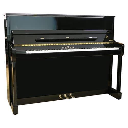 piano droit schimmel 116T occasion