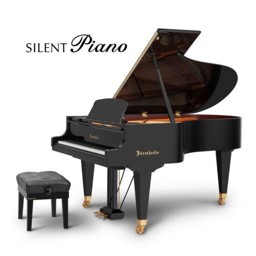Bösendorfer 200 silent SH