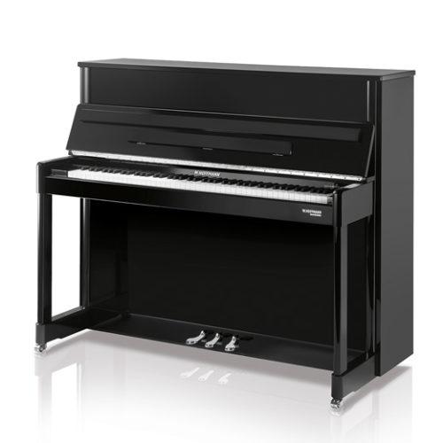 W. Hoffmann Professional P114 noir
