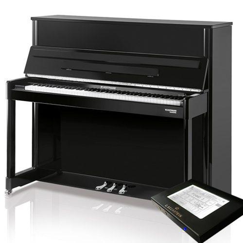 W. Hoffmann Professional P120 noir Vario
