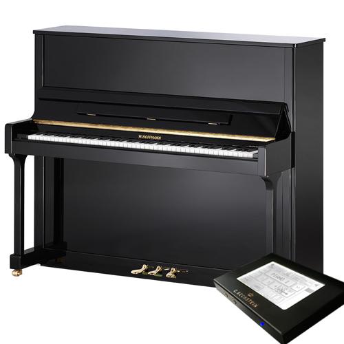 W. Hoffmann Tradition T128 noir Vario