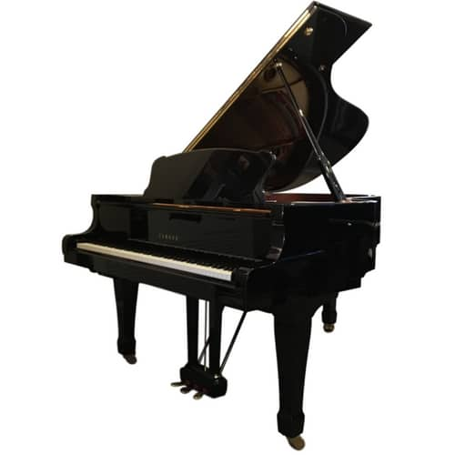 piano Yamaha S4 occasion 2012